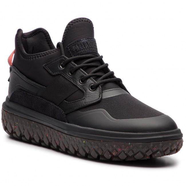 05507 Scrmbl BlackBlack 010 Fast Sneakers Crushion M PALLADIUM SqIC1A