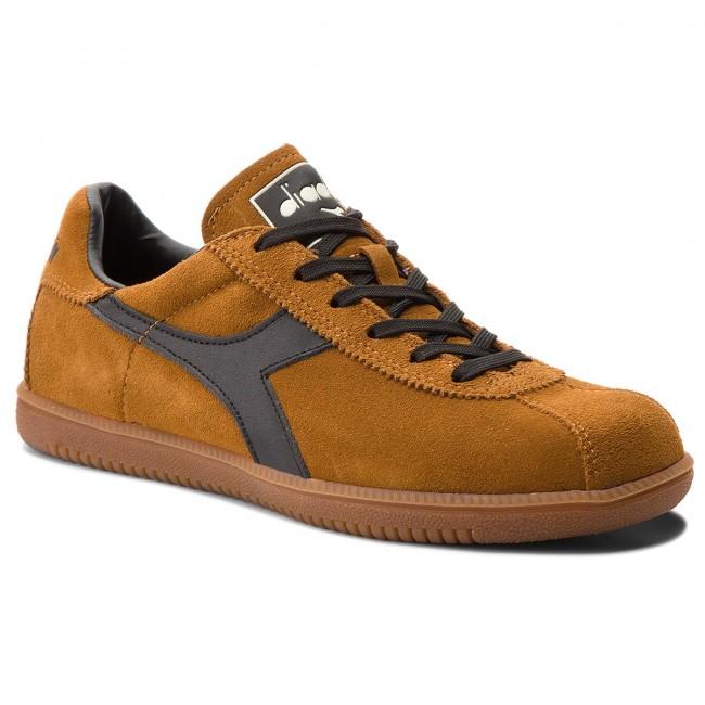 Sneakers DIADORA - Tokyo 501.172302 01 30147 Golden Brown - Sneakers ... c60db999afe