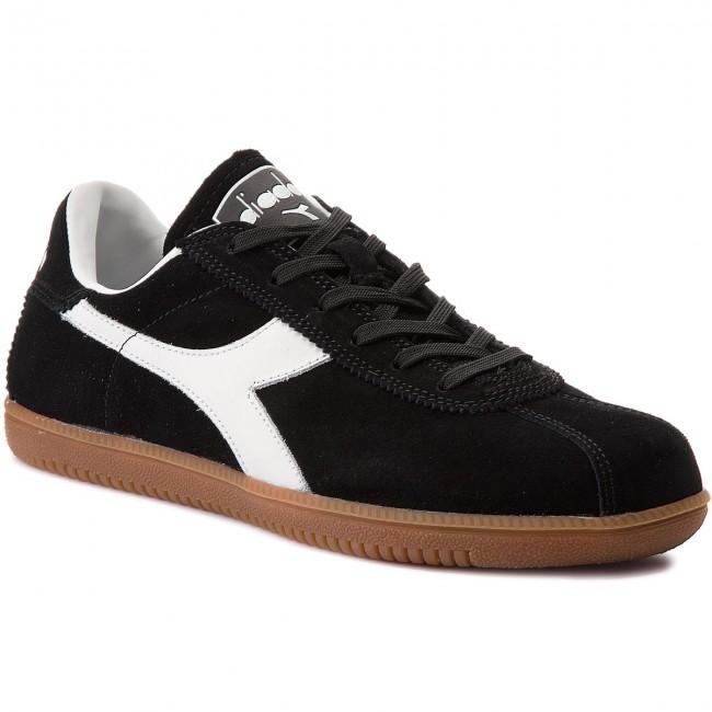 Sneakers DIADORA - Tokyo 501.172302 01 80013 Black - Sneakers ... 14de75caa23