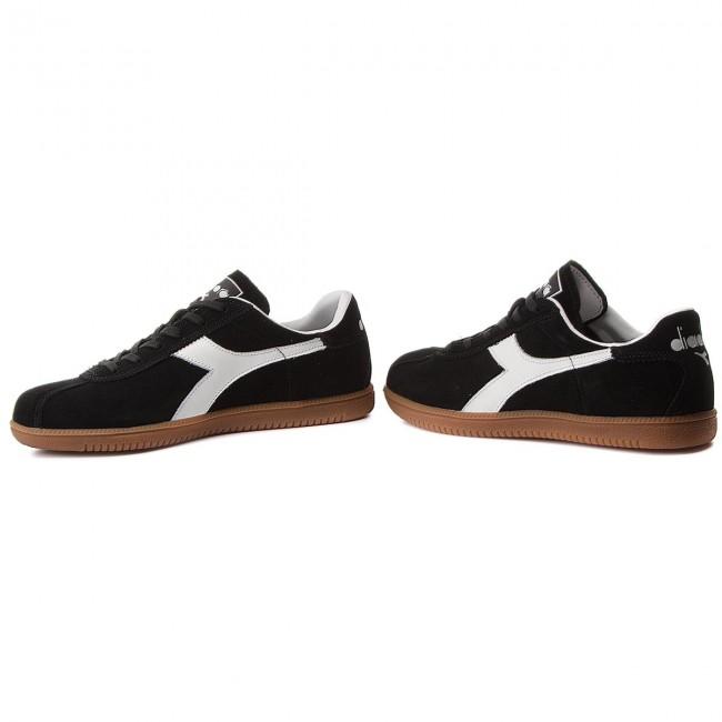 172302 DIADORA 80013 Sneakers Sneakers Tokyo 501 01 Black 8ZxwqC
