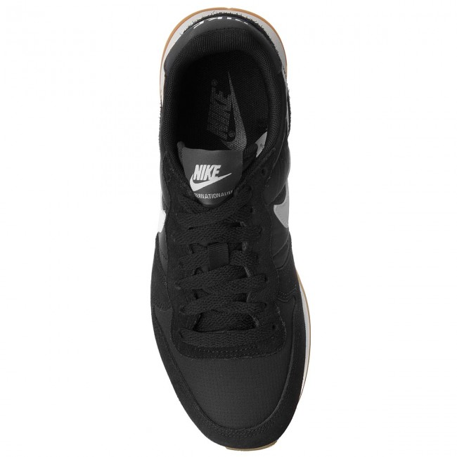 new style 85477 f7346 Scarpe NIKE - Internationalist 828407 021 Black Summit White Anthracite -  Sneakers - Scarpe basse - Donna - www.escarpe.it