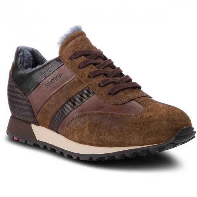 12 Sneakers 28 Alexis LLOYD NutEbonyChocolateBlack 506 nwFw6xTpz