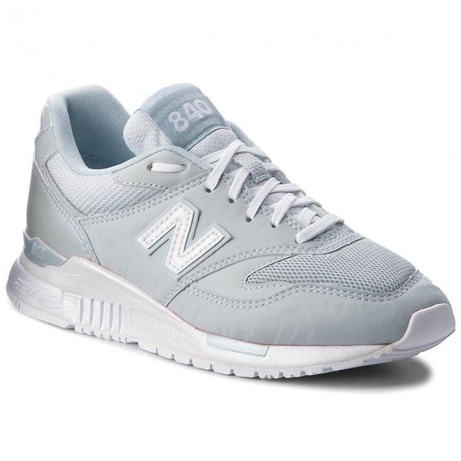 b557df272d Sneakers NEW BALANCE - WL840PB Blu - Sneakers - Scarpe basse - Donna ...