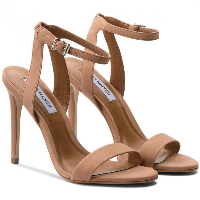 42616383d98 Sandali STEVE MADDEN - Landen High Heel Sandal 91000999-10002-13004 Tan -  Sandali eleganti - Sandali - Ciabatte e sandali - Donna - www.escarpe.it