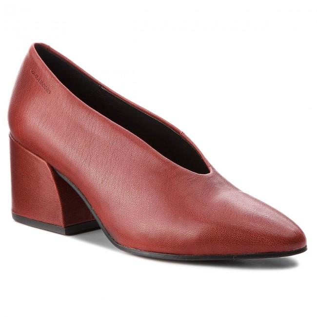 Scarpe basse VAGABOND - Olivia 4417-001-40 rosso - Con tacco - Scarpe basse - Donna | modello di moda  | Maschio/Ragazze Scarpa