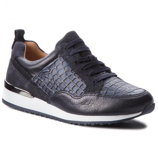 scarpe da ginnastica CAPRICE - 9-23602-21 blu Comb 852 - scarpe da ginnastica - Scarpe basse - Donna   Materiali Di Qualità Superiore    Sig/Sig Ra Scarpa