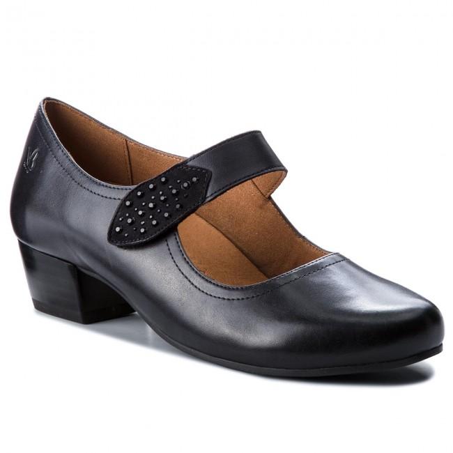 Scarpe basse CAPRICE - 9-24304-21 Ocean Nap.Comb 853 - Con tacco - Scarpe basse - Donna | Funzionalità eccellenti  | Uomo/Donne Scarpa