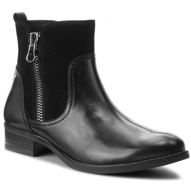 Tronchetti CAPRICE - 9-25319-21 nero Comb 019 - Tronchetti - Stivali e altri - Donna | Eccezionale  | Uomo/Donne Scarpa