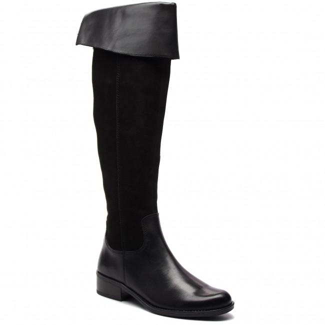 Stivali CAPRICE - 9-25538-21 nero Comb 019 - Stivali - Stivali e altri - Donna   Non così costoso    Uomini/Donna Scarpa