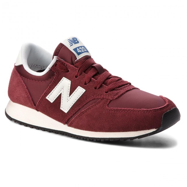 scarpe new balance bordeaux