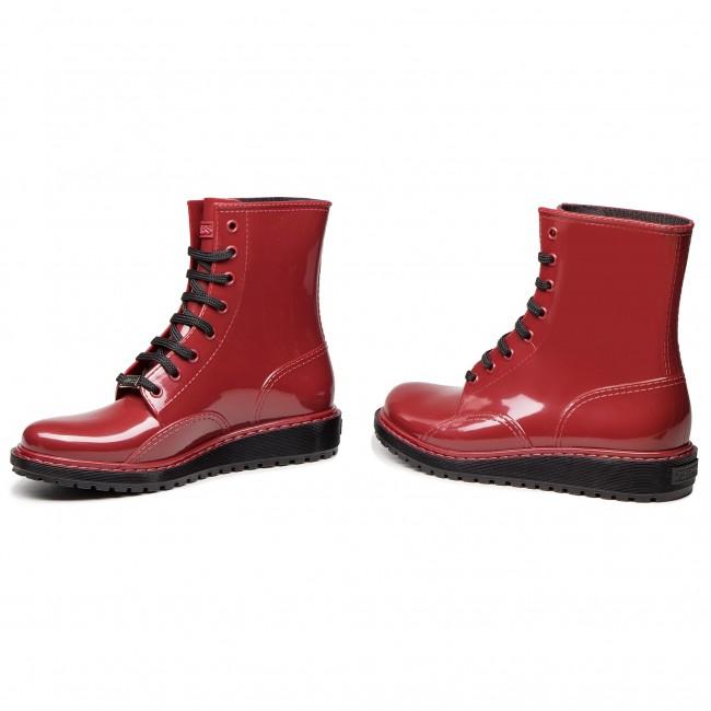 Stivali BORDE GUESS da FLDTY3 Stivali Wellington RUB10 pioggia F0BpZq