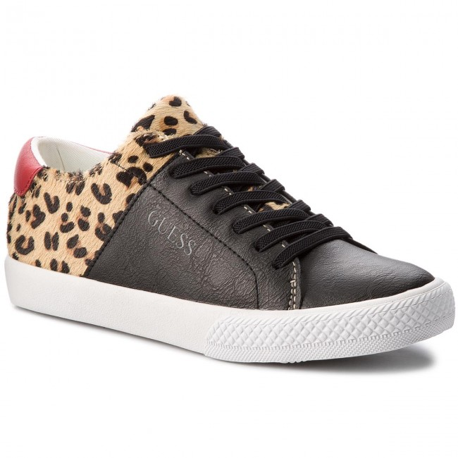 Sneakers GUESS - FJLAR3 ELE12 001 - Sneakers - Scarpe basse - Donna ... 2282879a4ff