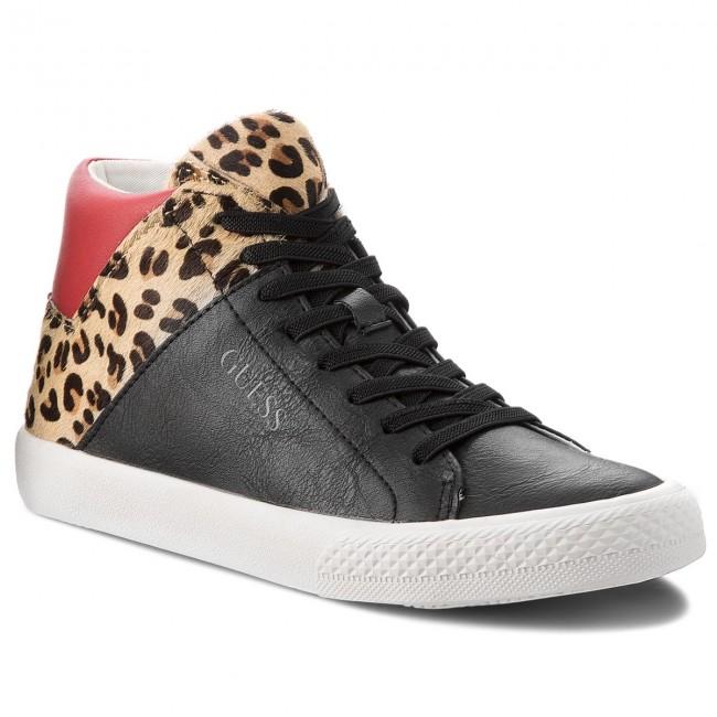 scarpe da ginnastica GUESS - FJMRT3 ELE12 LPD - scarpe da ginnastica - Scarpe basse - Donna | Facile da usare  | Scolaro/Ragazze Scarpa