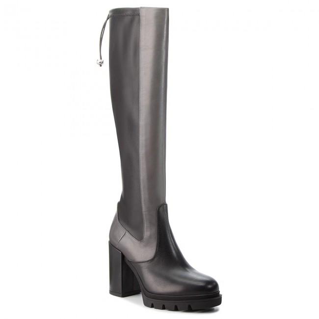 Stivali EVA MINGE - Baena 4F 18BL1372558EF 131 - Stivali - Stivali e altri - Donna | A Buon Mercato  | Scolaro/Ragazze Scarpa
