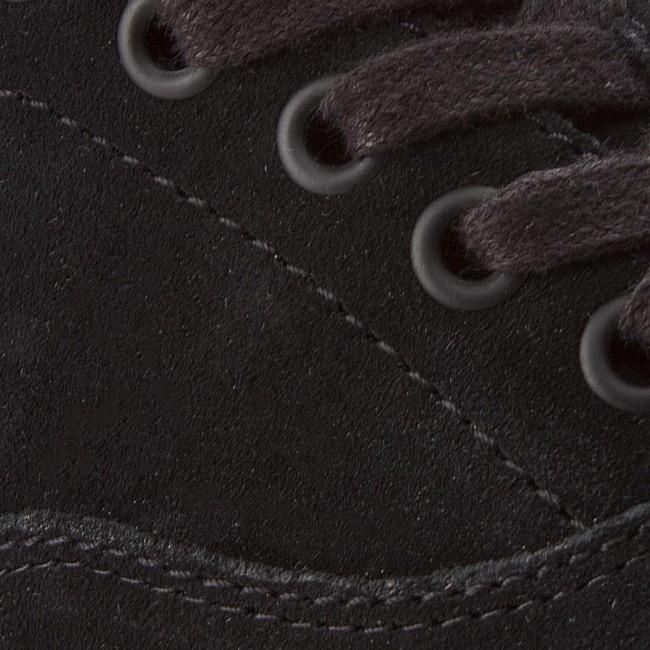 Scarpe sportive TOMMY JEANS - Oxford City Sneaker EM0EM00149 Black ... d3c0848bbcc