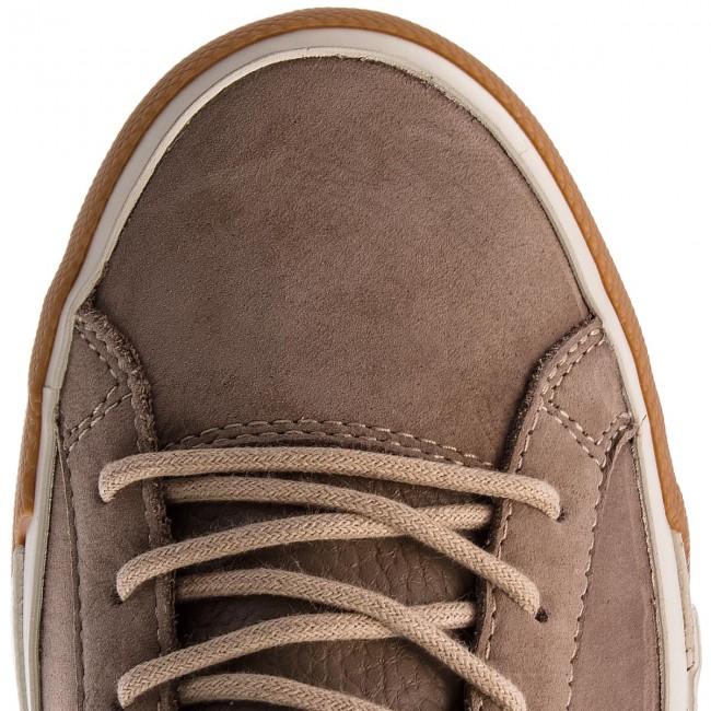 Scarpe sportive TOMMY HILFIGER - Nubuck Derby scarpe scarpe scarpe da ginnastica FM0FM01902 Taupe grigio 005 - Scarpe da ginnastica - Scarpe basse - Uomo | Colori vivaci  | Scolaro/Signora Scarpa  16f93f