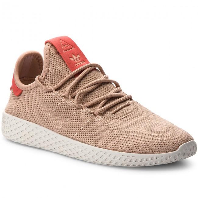 Scarpe adidas - Pw Tennis Hu DB2564 Ashpea Ashpea Linen - scarpe da ginnastica - Scarpe basse - Donna | Prezzi Ridotti  | Scolaro/Signora Scarpa