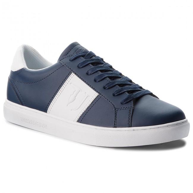 bd53152f2e8e3 Sneakers TRUSSARDI JEANS - 77A00107 U280 - Sneakers - Scarpe basse ...