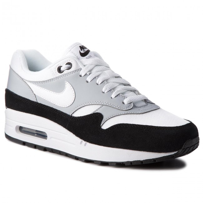separation shoes 3c5ad e2499 Scarpe NIKE - Air Max 1 AH8145 003 Wolf Grey White Black