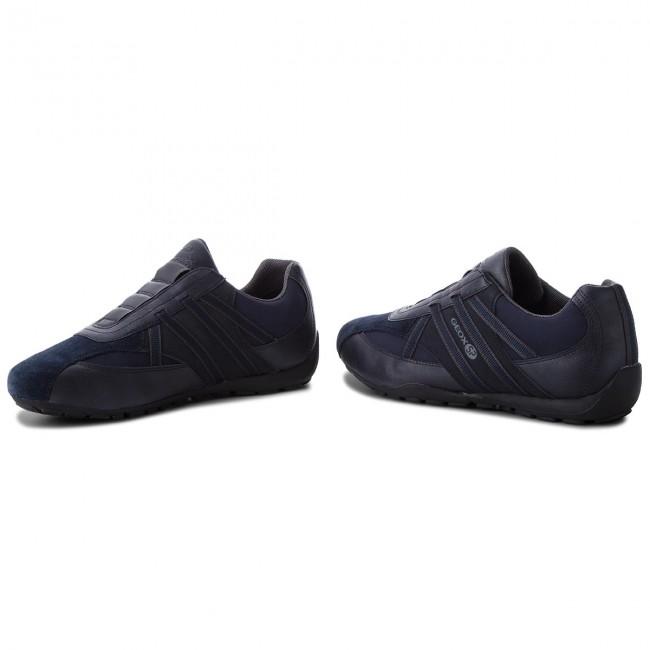 Sneakers 05411 Sneakers U823FB Ravex Navy B C4002 U GEOX x8xwvXCnqH