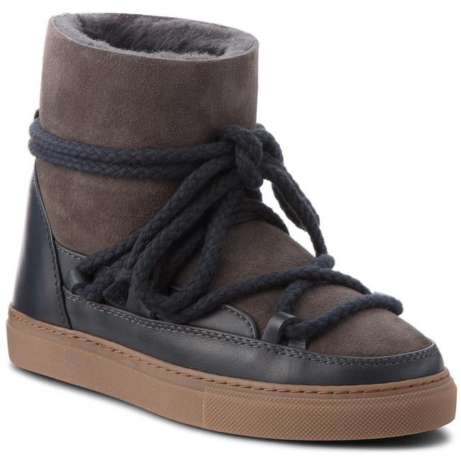 Scarpe INUIKII - scarpe da ginnastica Classic 70202-5 D'grigio - Stivali da neve - Stivali e altri - Donna | I Consumatori In Primo Luogo  | Scolaro/Signora Scarpa