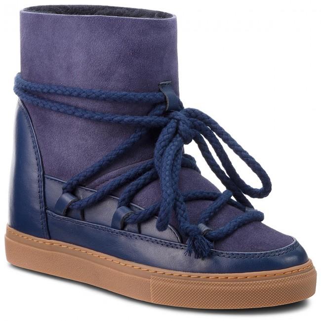 neve 5 70203 Sneaker Scarpe da D'Blue Classic Stivali INUIKII Txn7O78