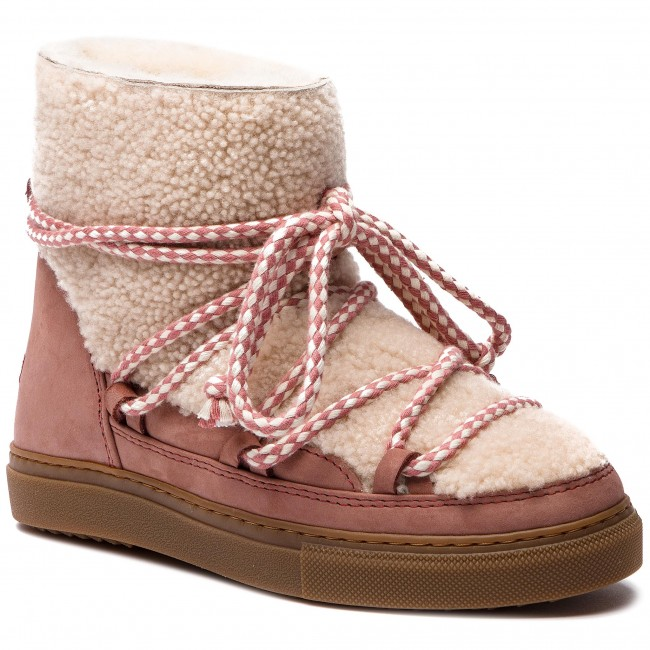 Sneaker Cream 16 Scarpe Curly 70202 Inuikii R5x5aFz