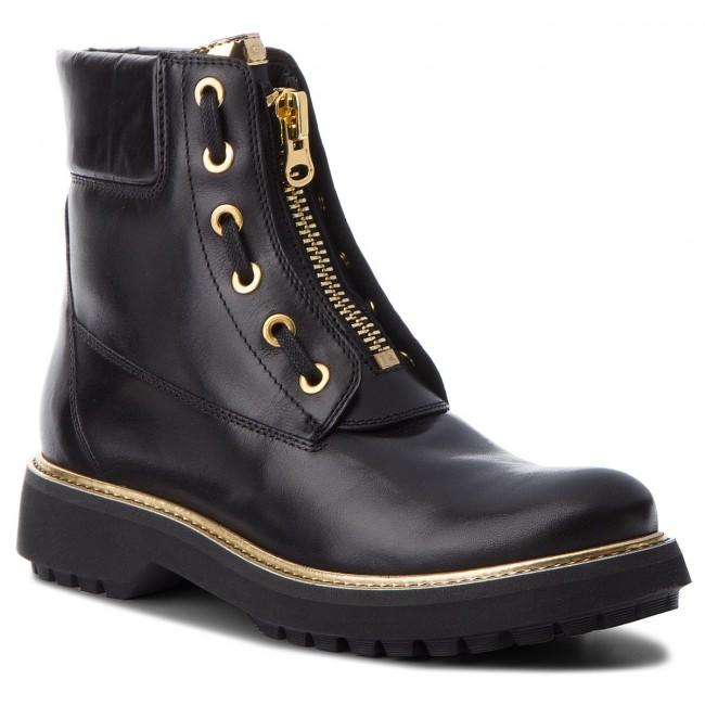 Tronchetti GEOX - D Asheely Plus A D84ACA 00043 C9999 nero - Tronchetti - Stivali e altri - Donna   Qualità Superiore    Uomo/Donna Scarpa