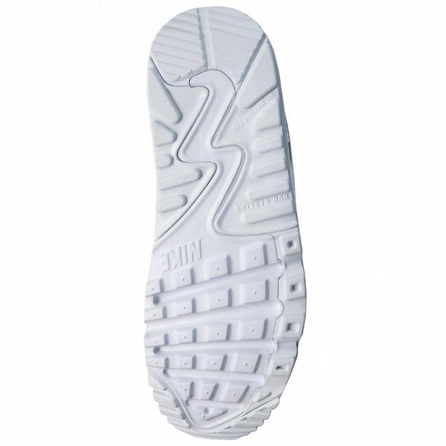 a9c1d4d96cc40 Scarpe NIKE - Air Max 90 Mesh (GS) 833418 111 White Royal Tint White -  Sneakers - Scarpe basse - Donna - www.escarpe.it