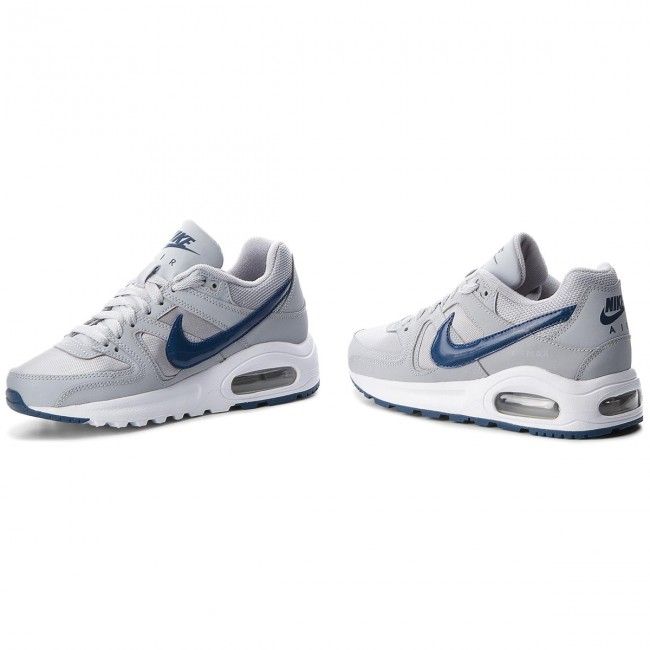 quality design 1bd87 486ca Scarpe NIKE - Air Max Command Flex (GS) 844346 041 Wolf Grey Coastal