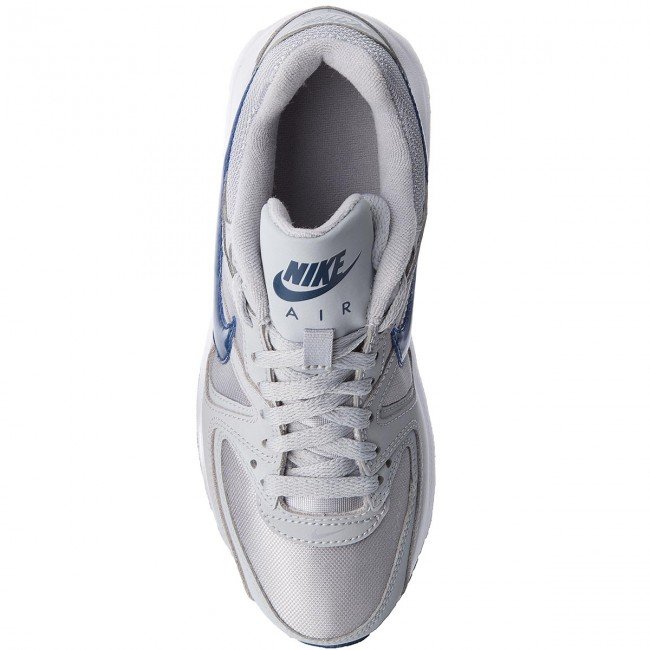 huge selection of efe17 91813 Scarpe NIKE - Air Max Command Flex (GS) 844346 041 Wolf Grey Coastal Blue  White - Sneakers - Scarpe basse - Donna - www.escarpe.it