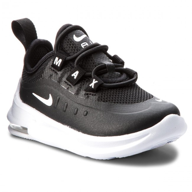 Max Scarpe 001 Air Nike Stringate AxistdAh5224 Bianca Nero 0wXO8knPN