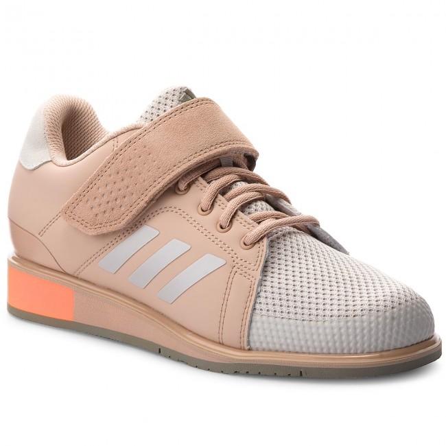 Iii Perfect Power Da9882 Pearlchalk Adidas Pinkchalk Scarpe UtwnE4qR8