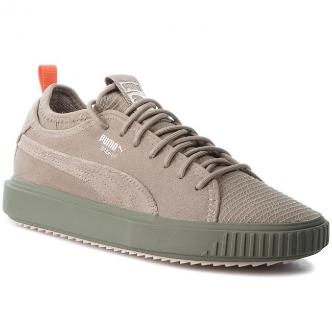 d9438a5d909d1 Sneakers PUMA - Breaker Mesh Fof 366987 03 ElepantSkn LaurlWrat WhsprWt