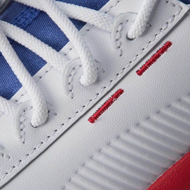 Sound 01 Puma Rs 0 366890 Whitedazzbluehighriskred Sneakers Rjc4LqS35A