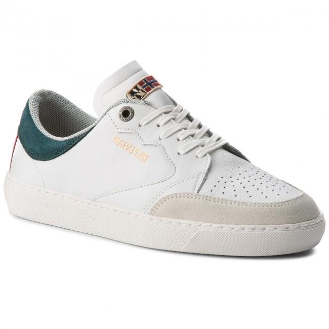 bc2817ad39 scarpe da ginnastica NAPAPIJRI - Sirola 16832563 bianca N29 scarpe ...