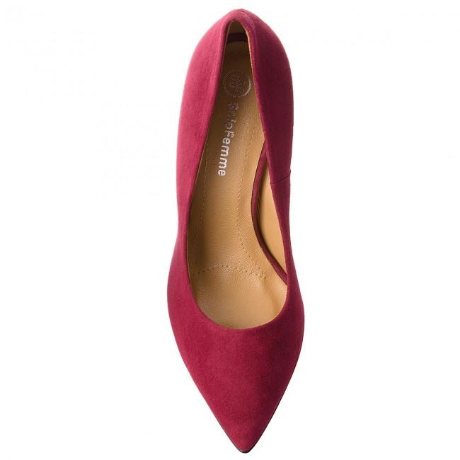 Scarpe stiletto SOLO FEMME - 34201-C7-H96 000-04-00 Bordo - - - Stiletti - Scarpe basse - Donna | Della Qualità  | Maschio/Ragazze Scarpa  47121c