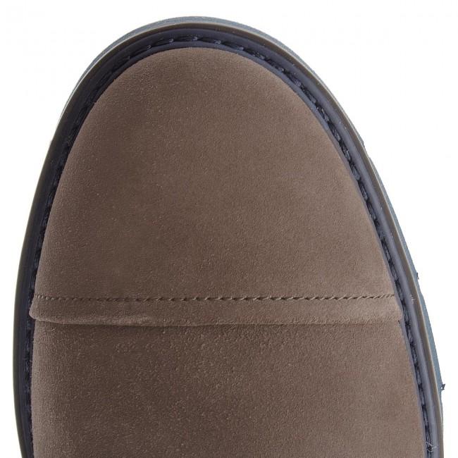 Scarpe basse GEOX - U Garret A U84L9A 022BS C6029 Taupe - Da giorno - Scarpe  basse - Uomo - www.escarpe.it 6ad9e7df799