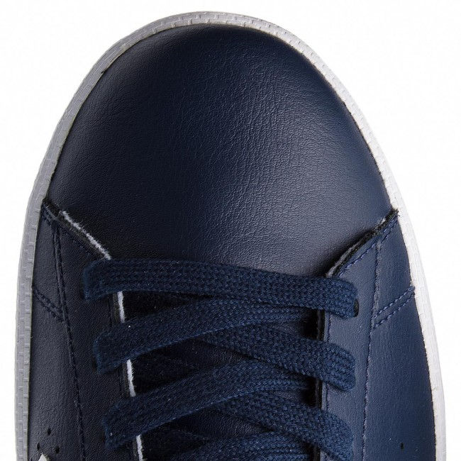 Sneakers CONVERSE Pro Leather 76 Ox 158088C Midnight NavyWhiteWhite