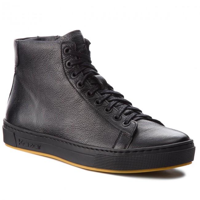 00 Sneakers 01 33502 Nero KAZAR Jens eW9bDIYEH2