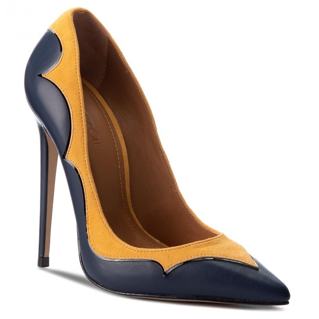 Scarpe stiletto KAZAR - Natalie 33968-24-99 Mix Colour - Stiletti - Scarpe basse - Donna | Italia  | Uomo/Donna Scarpa