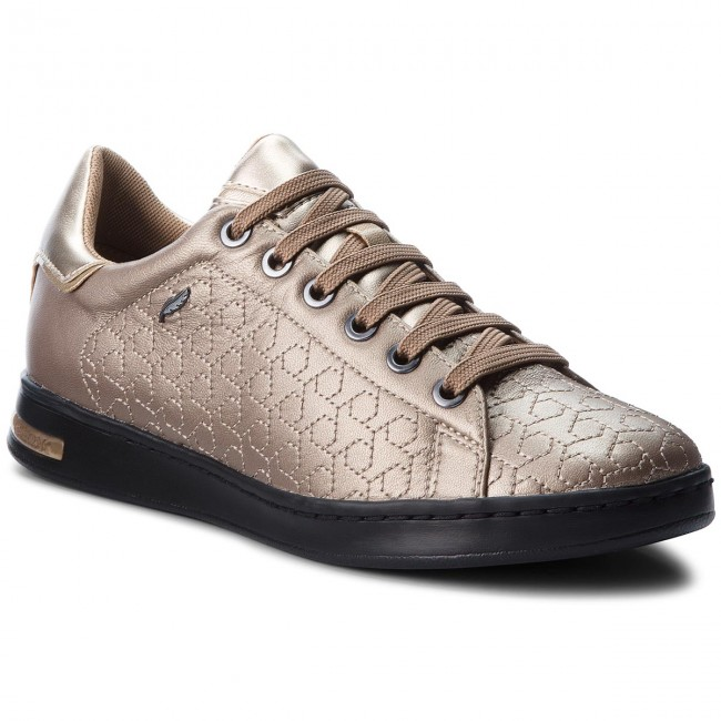 Jaysen D621ba Champagne Sneakers Cb500 0bvnf A D Geox EqfTg