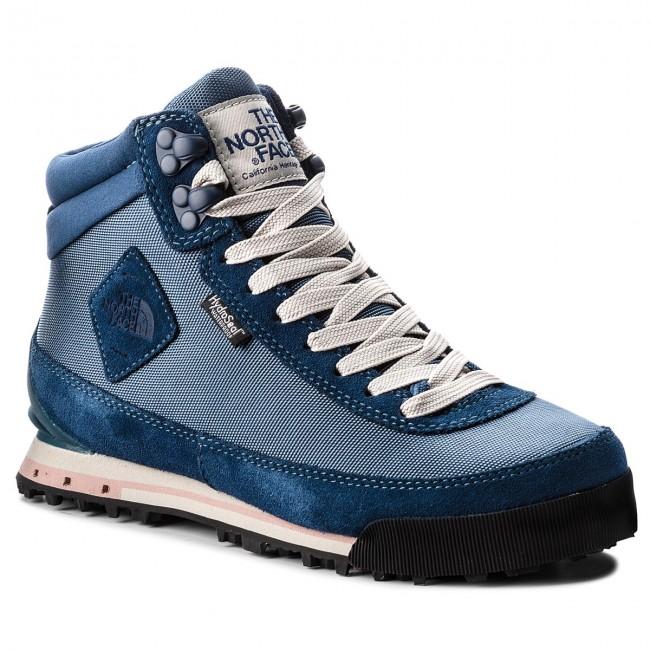 Blue Ii T0a1mf5sl Teal Scarpe Da The Boot berkeley Back to North Face peyote Wing Beige Trekking nPwFxnqazU