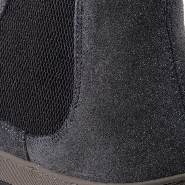 Chelsea GEOX GEOX GEOX - U Ariam B U845QB 00022 C4322 Dk Jeans - Chelsea - Stivali e altri - Uomo | Di Alta Qualità  | Uomini/Donna Scarpa  701941