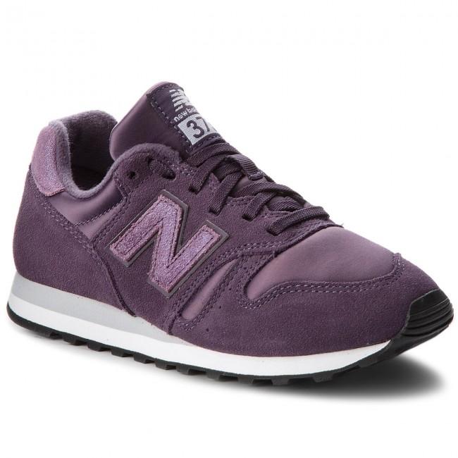 brand new 9914d b4f36 Sneakers NEW BALANCE - WL373ESP Viola