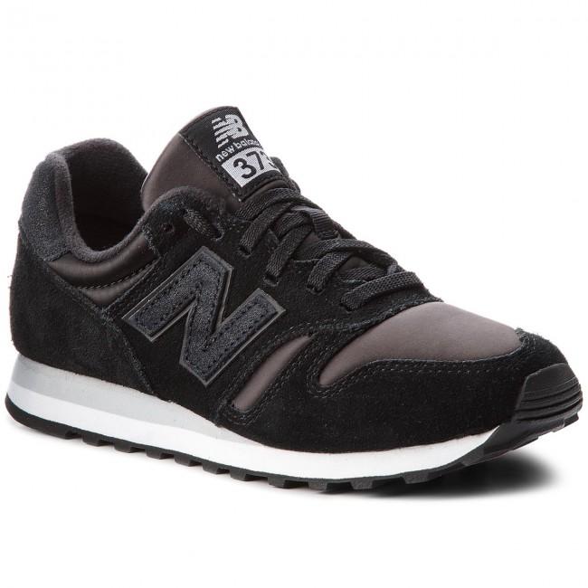 scarpe da ginnastica NEW BALANCE - WL373KSP Nero - scarpe da ginnastica - Scarpe basse - Donna | caratteristica  | Scolaro/Signora Scarpa