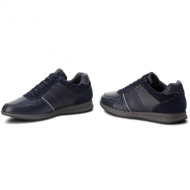 6067d713b224f 08522 Sneakers Geox Navy U Avery A U84h5a C4002 wwUp4qZ