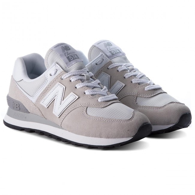 Sneakers NEW BALANCE - WL574EW Beige