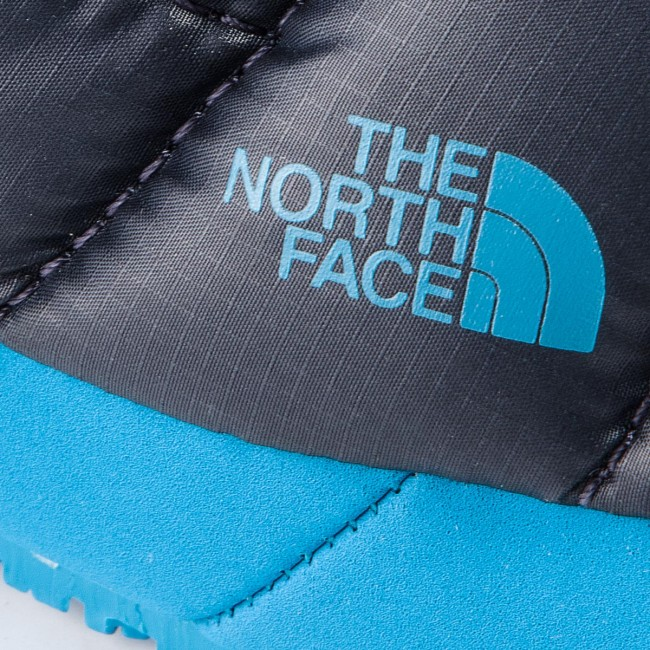 Pantofole THE NORTH FACE - Youth Thermal Tent Mule II T939UX8HF Shiny Urban  Navy Hyper 23a180946867