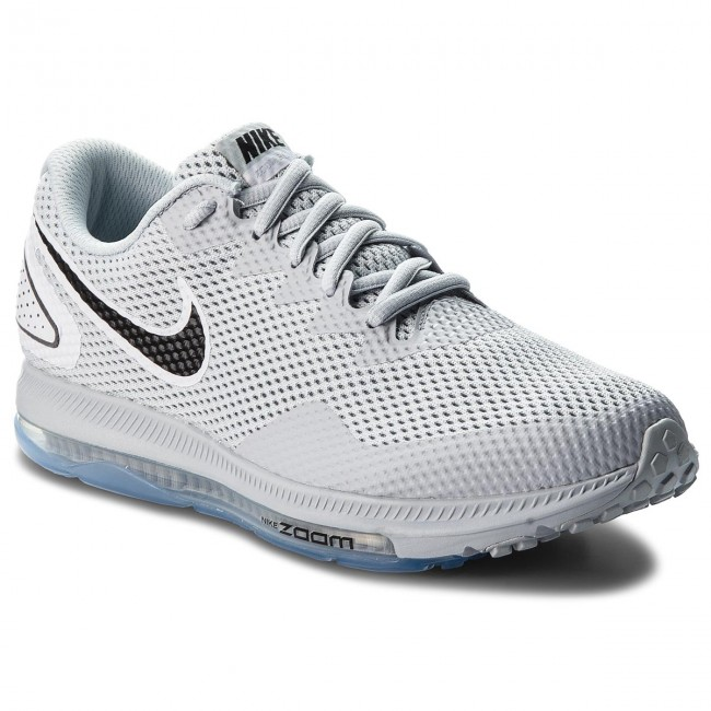 new style 44df3 03fc0 Scarpe NIKE - Zoom All Out Low 2 AJ0035 010 Pure PlatinumBlackWhite